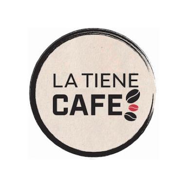 La Tiene Cafe