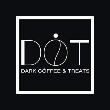 DOT Dark Coffee & Treats