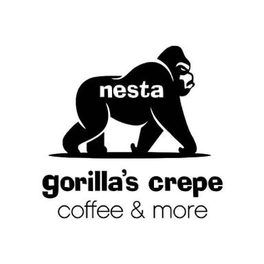Gorilla's crepe