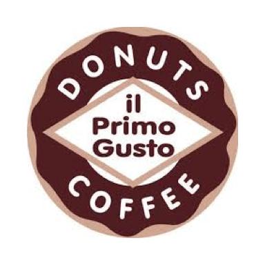 Il primo gusto coffee and donuts