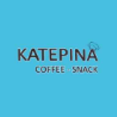 Κατερίνα coffee-snack