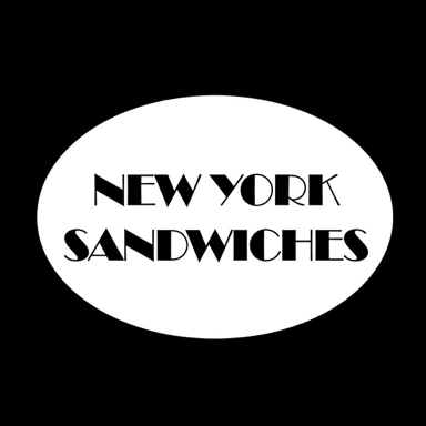NEW YORK SANDWICHES