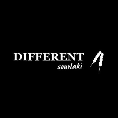 Different Souvlaki