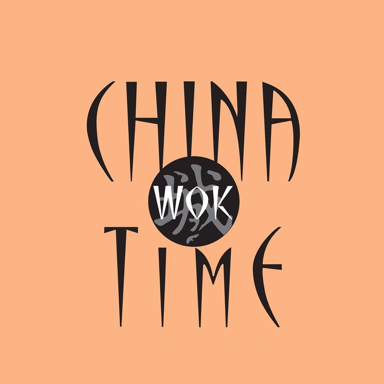 China Wok  Time