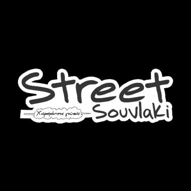 Street souvlaki