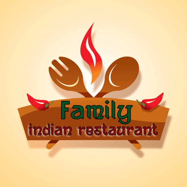 Family Indian restaurant