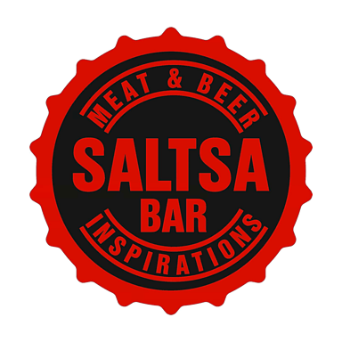 The Saltsa bar