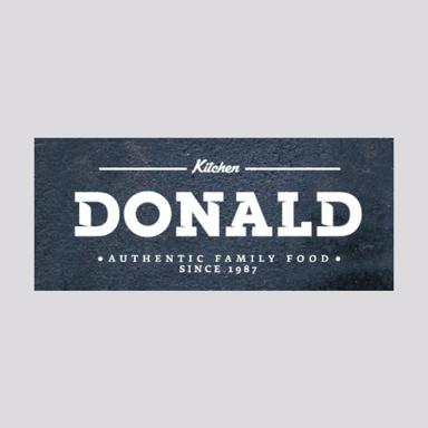Ντόναλτ