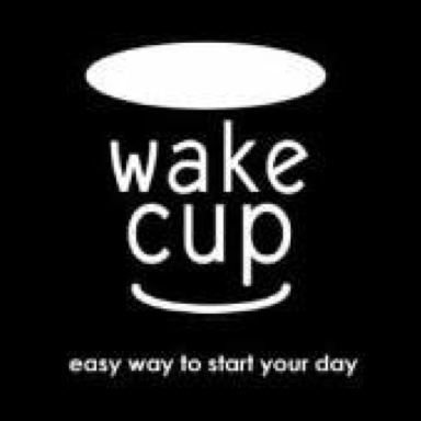 Wake cup cafe