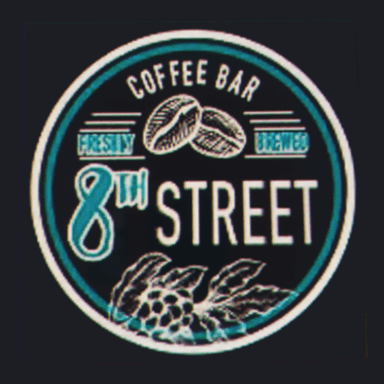 8th street coffee