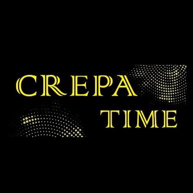 Crepa Time