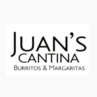 Juan's Cantina Burritos