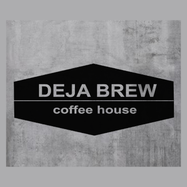 Deja Brew Coffee House
