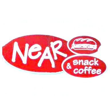Near coffee snack