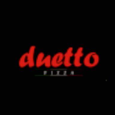 Duetto pizza