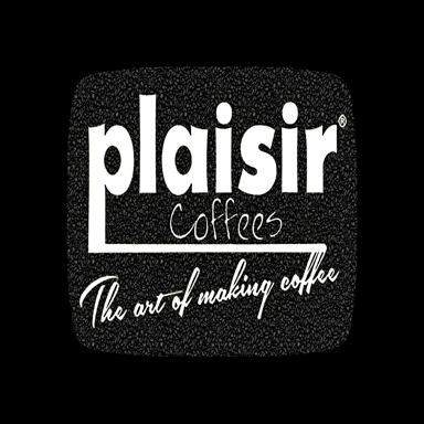 Plaisir coffees