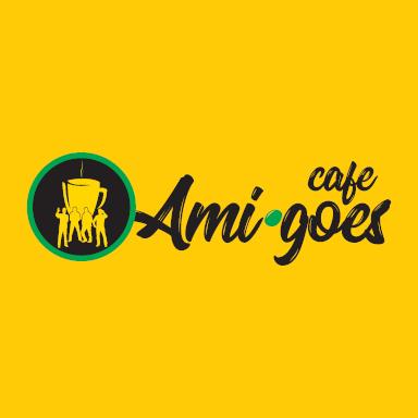 cafe Ami•goes