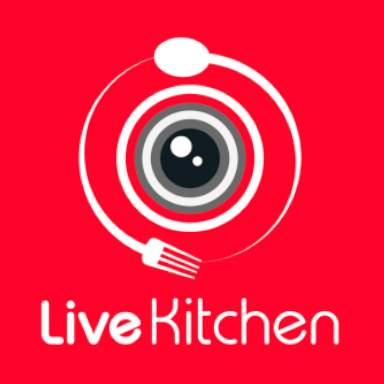 Live kitchen