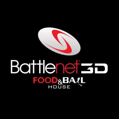 Battlenet food & ball house