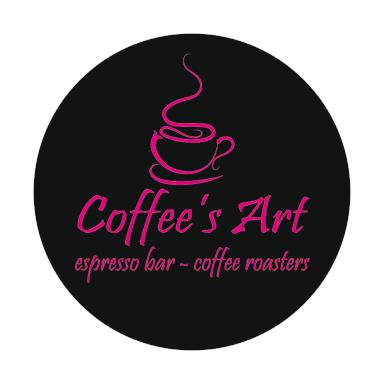 Coffee's Art espresso bar & coffee roastery