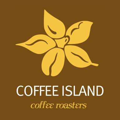 Coffee Island Γκάζι