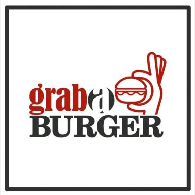 Grab burger