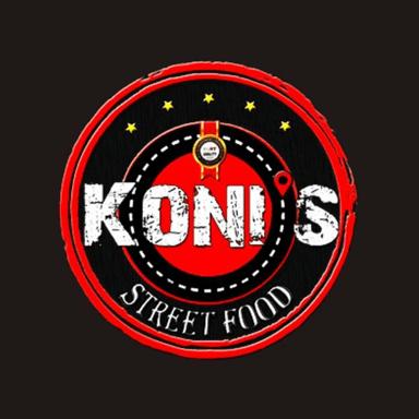 Koni's Street Food