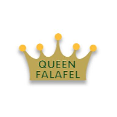 Queen falafel