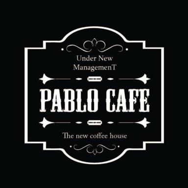 Pablo cafe