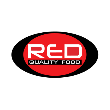 Red quality food