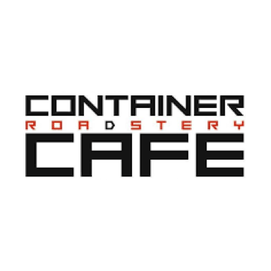 Container roadstery cafe