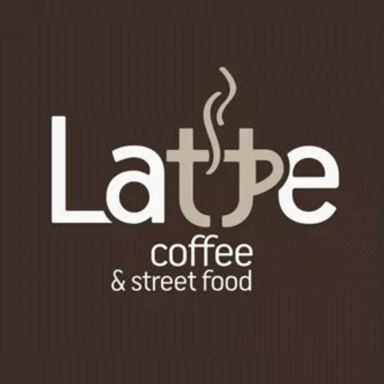 LATTE coffee & street food