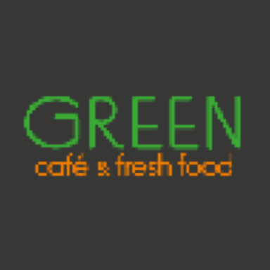 Green cafe & fresh food