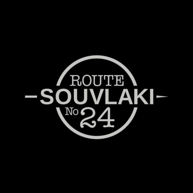 Route souvlaki No24