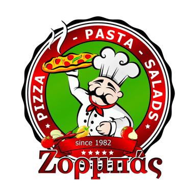 Ζορμπάς Pizza
