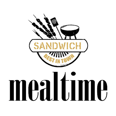 Mealtime (πρώην All day)