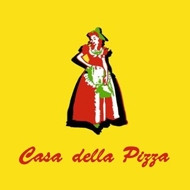 Casa della pizza