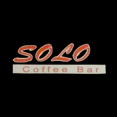 Solo coffee bar