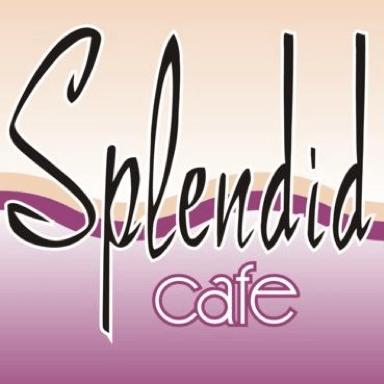 Splendid cafe