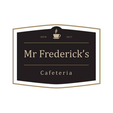 Mr Frederick's n Creperie