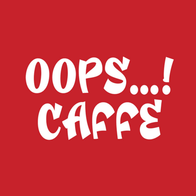 Oops...! Caffe