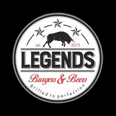 Legends Burger & Grill