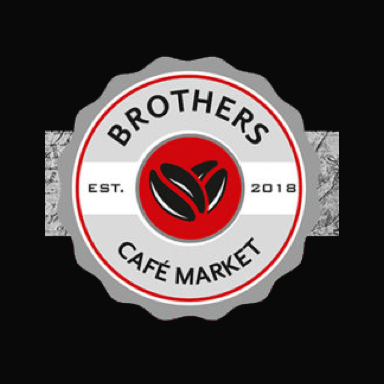 Brothers cafe market