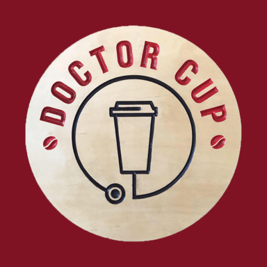 Doctor cup