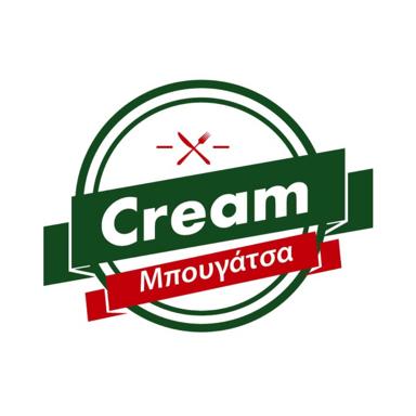 Cream Μπουγάτσα