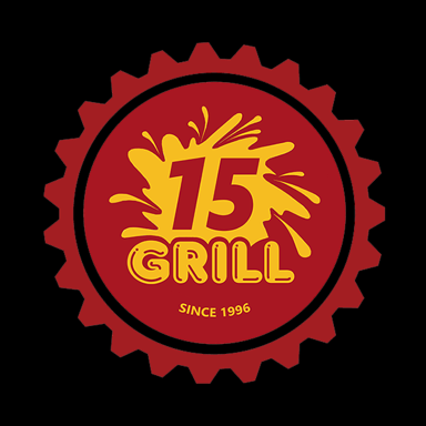 Grill 15