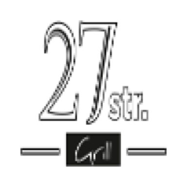 Grill 27 St.
