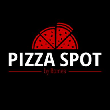 Pizza spot by Romea