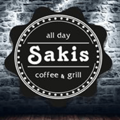 All day Sakis