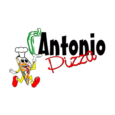 Antonio Pizza